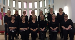 WI Concert - St Neots Jewels