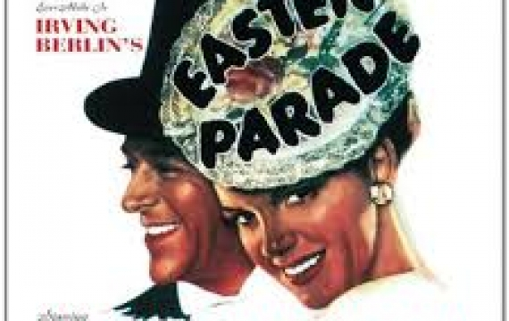 Paxton Pictures Presents.....Easter Parade (Tues 26th March) at 2.00pm