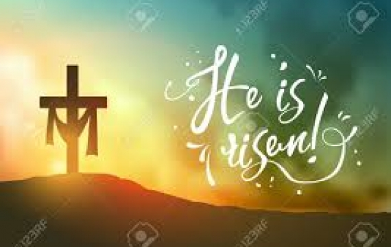 Easter Services Across our Benefice