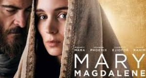 Paxton Pictures Presents......Mary Magdalene Tuesday 30th April at 2pm