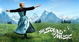 Paxton Pictures Presents.....The Sound of Music (Little Paxton Church) Tuesday 30th July at 2pm