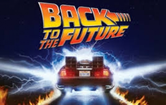 Paxton Pictures Presents.....Back to the Future at Little Paxton Church (Tuesday 24th Sept at 7.30pm)