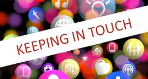 Keeping in Touch Edition 35 - 22 November 2020